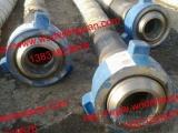 输送泥浆高压耐磨胶管优选沃德