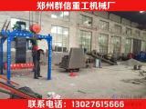 江口专业八孔盘智能机械手 全自动八孔盘智能捡砖机设备制造厂