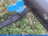 滴灌管与输水管的连接阀门多少钱