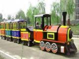 游乐设备无轨火车好玩吗