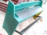 脚踏式剪板机1.3米脚踏剪板机设备