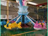自控飞机游乐设备 自控鲨鱼 安全好玩 厂家直销 价格满意