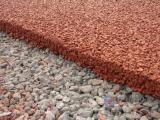 透水地坪彩色透水混凝土海绵城市建设材料