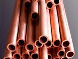 环保空调连接铜管,铜管型号, 空调专用紫铜管, 厂家现货供应
