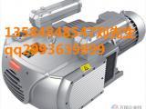 台湾EUROVAC真空泵KVE250L木工机械气泵5.5KW