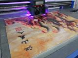 广西 南宁瓷砖背景墙3D浮雕喷绘机