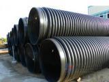 江西特塑厂家直供HDPE缠绕增强B型管(克拉管)