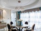 上海美式别墅装修200平智能家装如何做好?-意大利汉斯设计