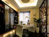 万科臻园-上海200平混搭别墅装修-汉斯设计事务所