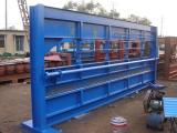 5米液压折弯机 液压折弯机 彩钢瓦液压折弯机