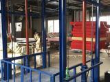 适用于工厂车间的货物装卸升降台