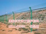 双边丝护栏网好不好 耐用环保 康特尔围栏网