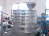 BZG系列连续热板式振动干燥机