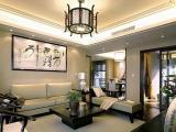【汉斯设计】上海中式别墅装修公司哪家更好更专业?