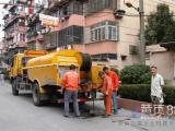 无锡管道高压清洗 市政雨污管道检测