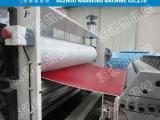 1050型PVC仿古琉璃瓦树脂瓦设备 ASA琉璃瓦生产机器