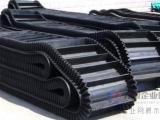 黑色耐磨橡胶输送带,裙边挡板橡胶带,重型裙边橡胶皮带