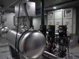 首个二次供水智慧泵房建成 柯桥 <供水走上云端>