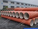 惠风PP-HM高强度聚丙烯双壁波纹管代理