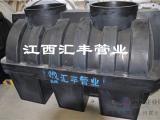排水排污密封性好塑料化粪池采购专业快速