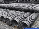HDPE缠绕结构B型管生产厂家价格不二之选