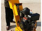 手推自行式柴油铣刨机 小型混凝土铣刨机
