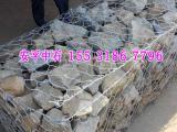 生态格宾网挡墙价格,pvc覆塑格宾石笼护岸