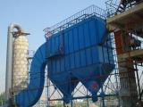 水泥行业除尘解决方案