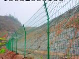 厂家直销圈菜地圈公墓双边丝护栏网