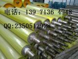 供应武汉输送机械用胶辊包胶,输送皮带用滚筒包胶