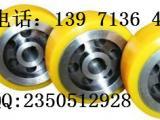 供应武汉滚轮、承载轮耐磨聚氨酯橡胶包胶,驱动轮包胶