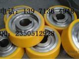 供应武汉汽车制造行业用聚氨酯胶轮、输送滚轮PU包胶