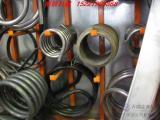 大型冷弯盘管机的螺旋盘管工艺