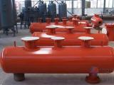 换热站分集水器