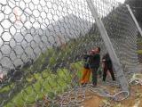 博赛元厂家低价销售被动防护网 被动边坡防护网