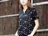 2017春夏新款女装上衣t恤大码百搭打底衫女体恤短袖T恤女