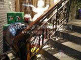 铝合金护栏,逸步楼梯,铝合金护栏加工