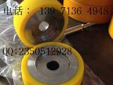 供应武汉专业加工各种包胶辊、包胶轮、聚氨酯包胶产品