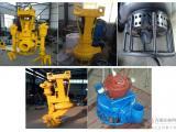 液压油驱动渣浆泵、泥浆泵、抽沙泵