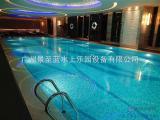 景至蓝水上乐园设备报价 供应水上游乐设备游泳池