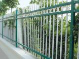 供应博赛元厂家批发锌钢护栏 现货直销小区锌钢护栏