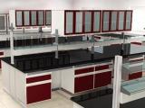 广西实验台生产厂家 供应钢木实验台 实验室家具 实验室操作台