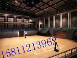 安徽篮球专用地板-滁州篮球场地板价格-室内运动地板