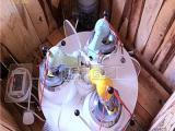 厂家直销实验室干法研磨机XPM三头研磨机