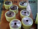 供应武汉包胶滚轮,武汉聚氨酯胶轮专业生产加工厂家