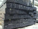 定做非标小口径黑退方矩管厂-山东五指钢管有限公司