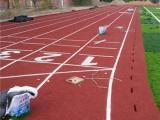 塑胶跑道|恒辉体育|塑胶跑道施工