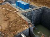 宾馆污水处理设备装置