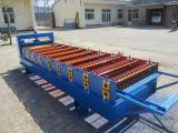 水波纹压型设备850全自动彩钢板压瓦机设备鑫伟拓