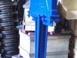 PZ273X/H电液动插板阀、耐磨闸板阀